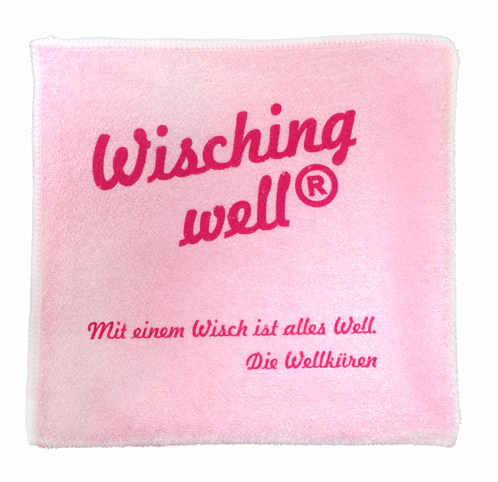 Wellküren - Wisching Well
