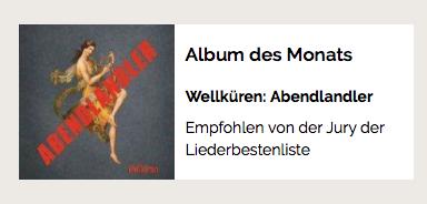 Album des Montas Januar auf www.liederbestenlkiste.de